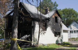 Houston Fire Damage Attorneys
