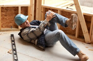 Houston Texas Work Injury Help