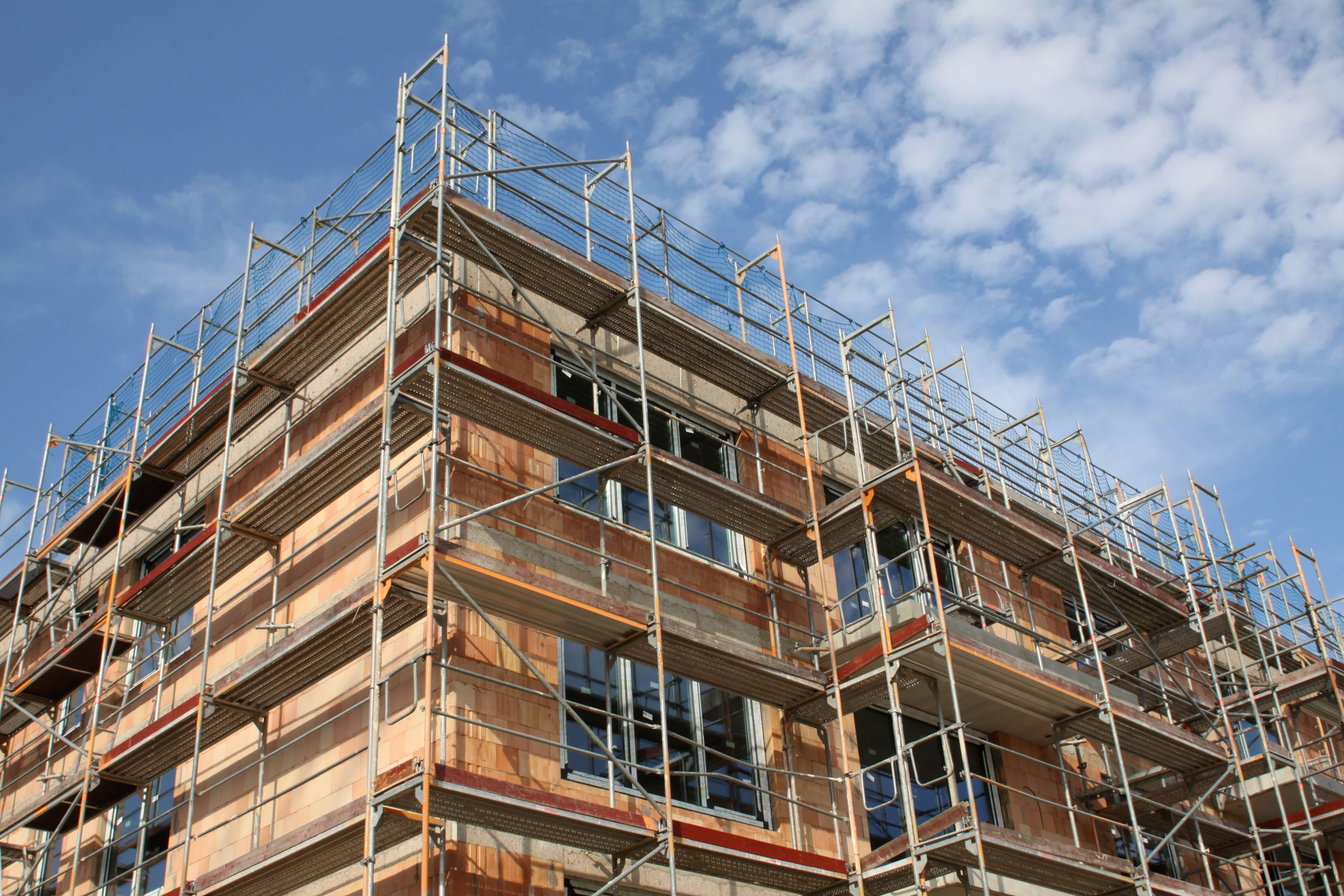 The Dangers Of Scaffolding L Scaffolding Accidents