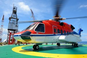 Offshore Helicopter Accident Lawyer in Houston