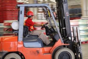 Types of Industrial Injuries Houston