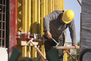 Unsafe Working Conditions for Houston Workers