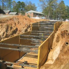 Houston Trench Accidents Attorney